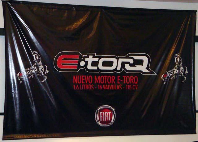 Banner E.TorQ