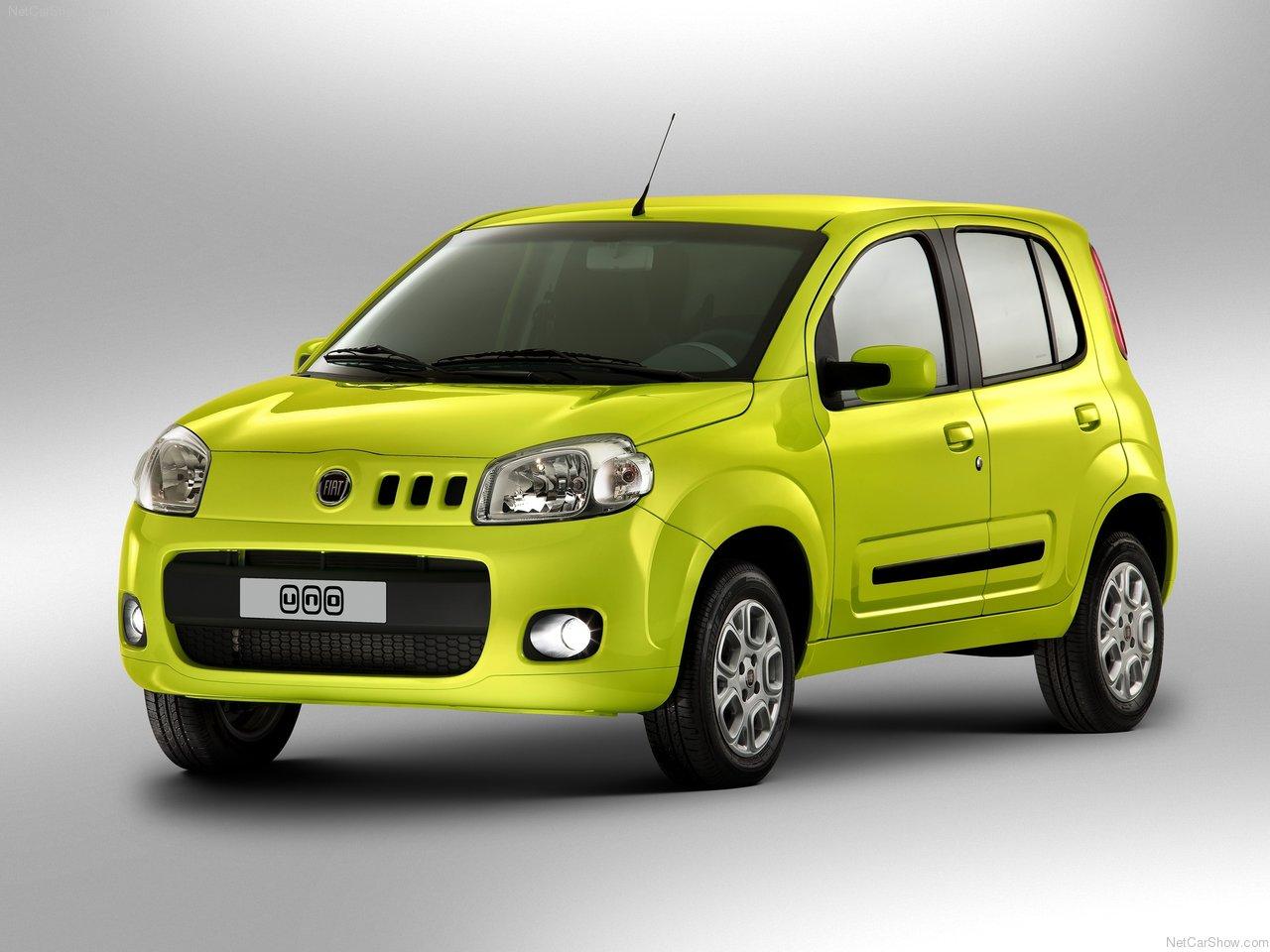 Plan De Ahorro Nuevo Fiat Uno 2011