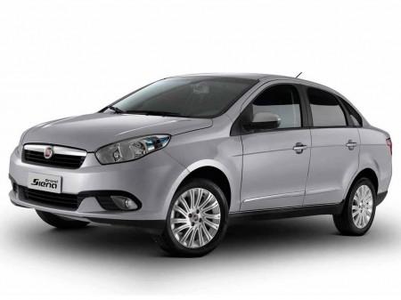 Nuevo Fiat Grand Siena