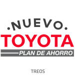 Logo Toyota Plan