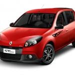 Renault Sandero GT Line color Rojo