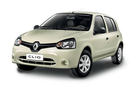 Nuevo Clio Mio