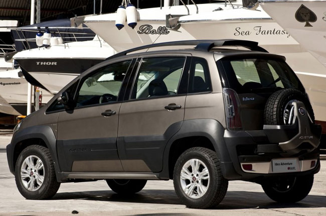 Fiat plan c rdoba planes de autos plan idea adventure for Repuestos fiat idea adventure precios