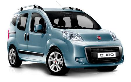 Fiat Plan - Planes de Autos - Plan Qubo Active 100% 0km - en cuotas sin interés