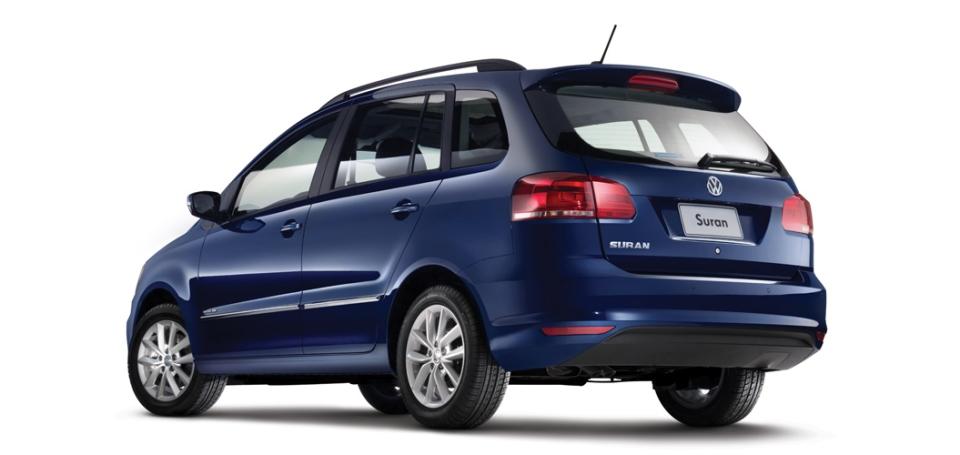 Autoahorro Volkswagen - Planes de Autos - Plan Suran Confortline 100% 0km - en cuotas sin interés