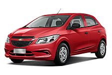 Plan Chevrolet Joy auto