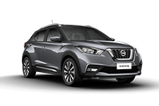 Plan Nissan Kicks auto